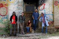 فیلم «زرد» برای فجر ۳۵ آماده می شود