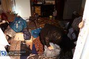 پلمب خانههای معتادان و مجرمان در محدوده میدان امام حسین (ع)