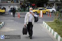 احتمال تمدید تعطیلی کرونایی در کلانشهر تهران