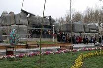 بازدید 430 هزار نفر از امکانات تفریحی-گردشگری ناژوان
