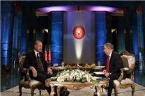 اردوغان: ایران، ملیگرایی فارس را در عراق رواج داده است/ مرحله بعدی سپر فرات در عراق است