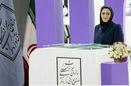 پریا علیزاده مسوول روابط عمومی معاونت صنایع دستی سازمان میراث فرهنگی کشور شد
