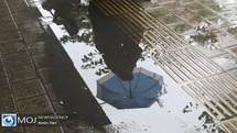 احتمال آبگرفتگی معابر عمومی و کولاک برف در مناطق کوهستانی