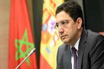 مراکش احضار سفرای خود از عربستان و امارات را تکذیب کرد