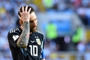 اگر مقابل اسرائیل بازی می کردند، پنالتی مسی گل می شد