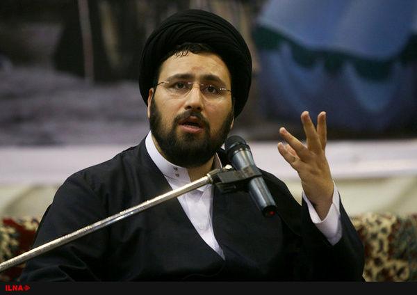 نظام اسلامی از هر زمانی عزیزتر است