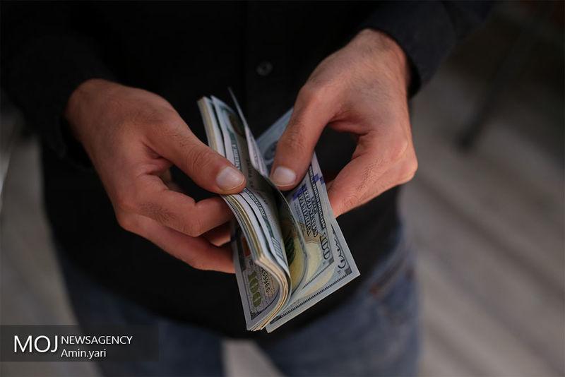 قیمت دلار تک نرخی 12 آذر 97/ نرخ 39 ارز عمده اعلام شد