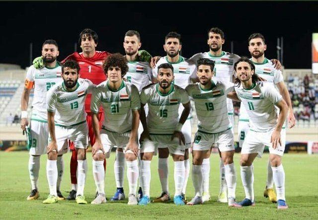 فهرست رسمی تیم ملی فوتبال عراق برای جام ملت های آسیا اعلام شد/ حضور بشار و طارق در این فهرست