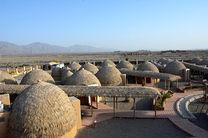 نخستین هتل کپری جهان در ایران