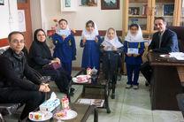 اجرای آزمایشی طرح  آموزش ادبیات برای کودکان در دوره پیش دبستانی و ابتدایی