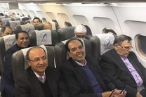 هیات اقتصادی ایران به آمریکای لاتین سفر می کند