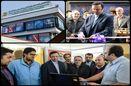 مرکز شکوفایی شرکت های نوآور و دانش بنیان منطقه آزاد انزلی افتتاح شد