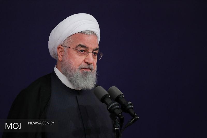 متن ابلاغیه حسن روحانی رئیس جمهور به وزارت اقتصاد و بانک مرکزی