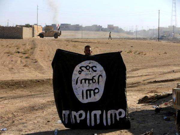 حامیان داعش توسط آمریکا تحریم شدند