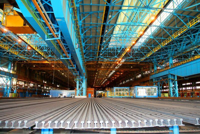 ریل ملی تولید ذوب آهن اصفهان در بورس کالا پذیرش شد