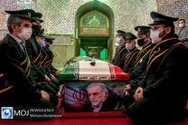 واکنش وزارت خارجه لبنان به ترور شهید محسن فخری زاده