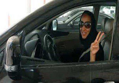 قانون ممنوعیت رانندگی زنان عربستان رسما لغو شد