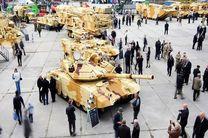 امضای قرارداد تسلیحاتی ۳.۵ میلیارد دلاری بین مسکو و ریاض