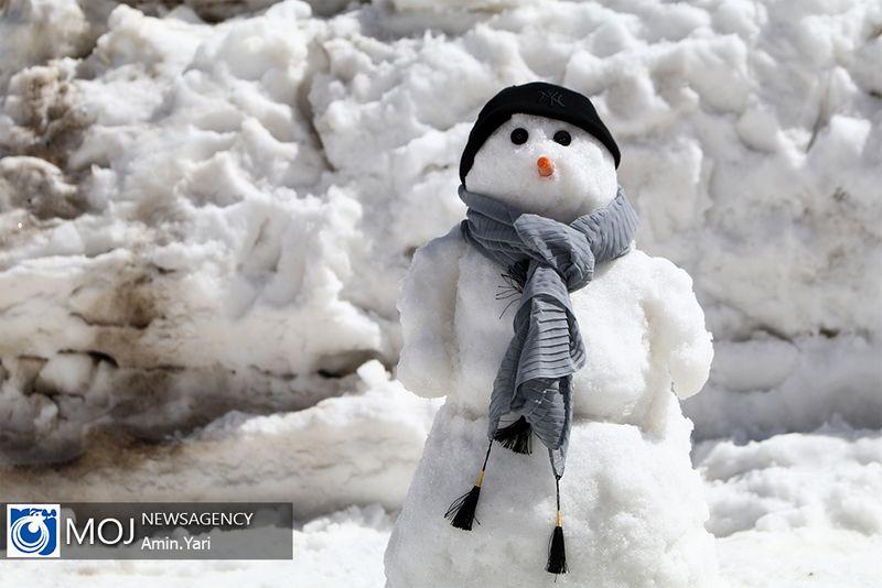 زمستان سردی در پیش رو خواهیم داشت
