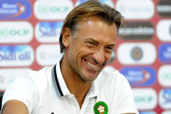 تیم مراکش کاملا آماده شروع جام جهانی هست