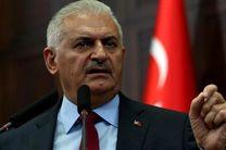 همه شهروندان ترکیه «درجه یک» هستند