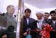 بزرگترین زورخانه قدس در یزد افتتاح شد
