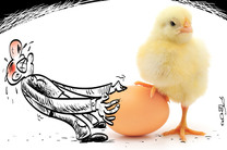 سیاستِ احمدی نژادیِ روحانی؛ از سر کوچه ما بخرید!