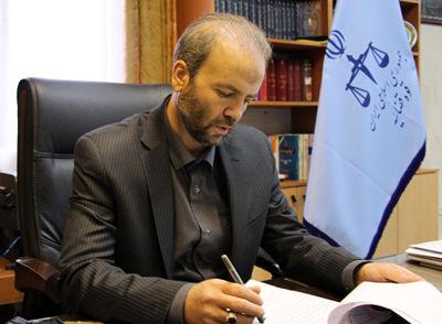 مراجعه ماهانه بیش از 100 هزار نفر به دادسرای کرمانشاه