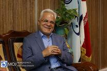 گفتگو سردار مرتضی طلایی با ویژه برنامه فرحزاد در برنامه رادیو تهران