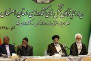 شورای حل اختلاف ویژه کشاورزان تشکیل شود