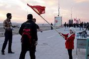 هیچ زائری در مرزهای چهارگانه عربی حضور ندارد
