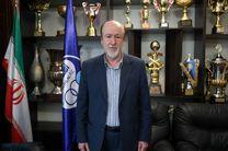 افتخاری: AFC استقلال را تهدید کرده است