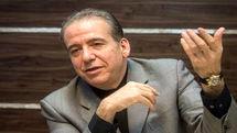 سهم تجارت خارجی ایران رو به افول است