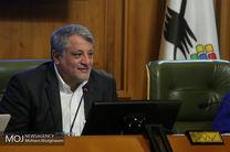 اهمیتی به کمیسیون حقوقی شورای شهر تهران نمیدهید