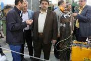 تامین اقلام مورد نیاز مقابله با کرونا توسط اعضای اتاق بازرگانی اصفهان