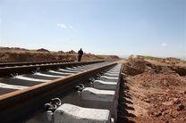 احداث راهآهن گرگان ـ مشهد اولویت دولت است