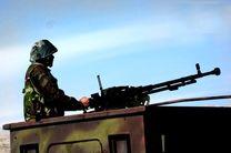 ارتش سوریه شماری از تروریست ها را به هلاکت رساند
