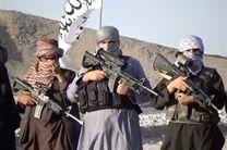پایگاه  ارتش افغانستان در ارزگان به تصرف طالبان درآمد