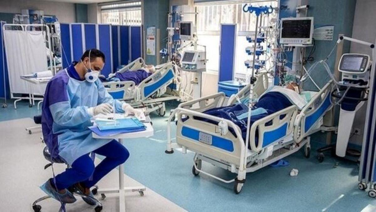 پذیرش 120 بیمار کرونایی طی 24 ساعت گذشته