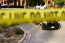 دستگیری یک مظنون به انجام عملیات تروریستی در نزدیکی واشنگتن