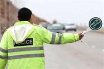 تشدید محدودیت های ترافیکی در شهر یزد در پی شیوع کرونا