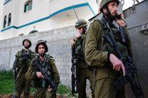 کشف جسد یک نظامی رژیم صهیونیستی در کرانه باختری