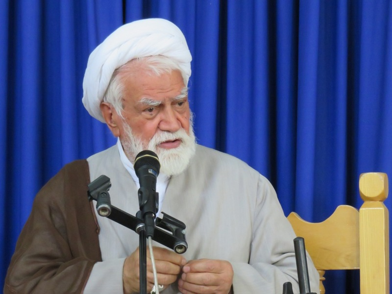 حمایت  ایران از کشورهای سنی مذهب نشان وحدت طلبی نظام جمهوری اسلامی است