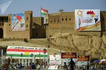 اصالت الگویی استقلال اقلیم کردستان برآمده از مدل اسرائیل است