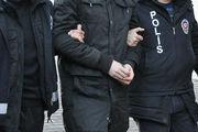 پلیس ترکیه از بازداشت 450 مظنون به عضویت در