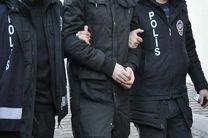 """پلیس ترکیه از بازداشت 450 مظنون به عضویت در """"پ ک ک"""" خبر داد"""