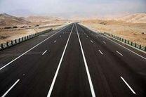 افتتاح فاز 1 و 2 آزادراه شرق اصفهان تا پایان سال97