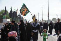 جزئیات فوت یک زائر در مسیر پیادهروی اربعین