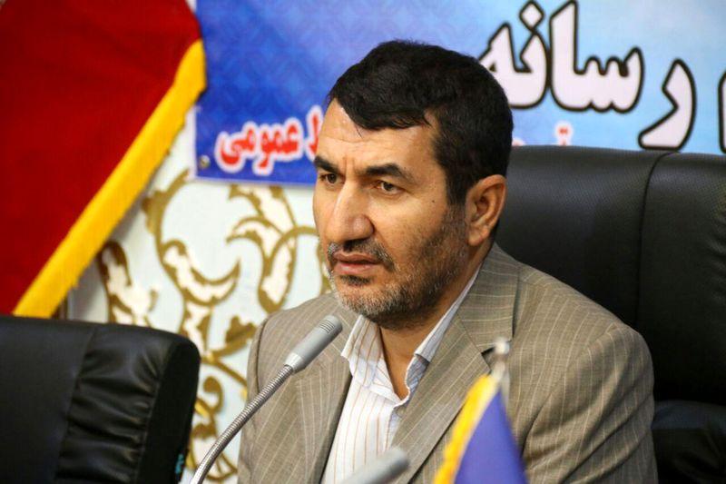 احداث بازداشتگاه موقت در زندان مرکزی اصفهان