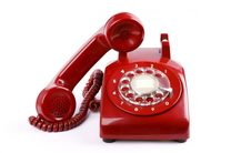 دیروز 239 مزاحم تلفنی داشته ایم